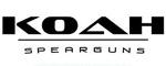 KOAH Spearguns Brand