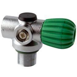 Scuba valves