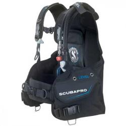 Scuba BCD Bouyancy Compensator