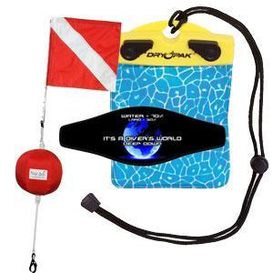 Snorkeling Accessories