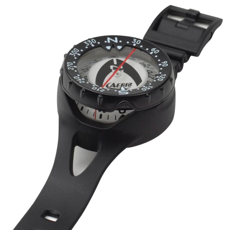 Aeris Compass Wrist Assembly