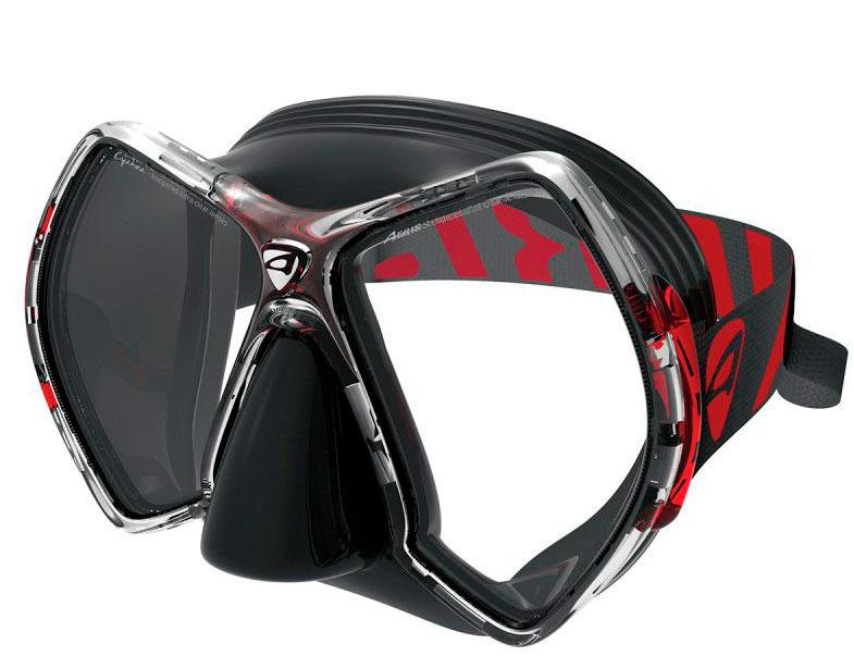Aeris Cyanea Mask