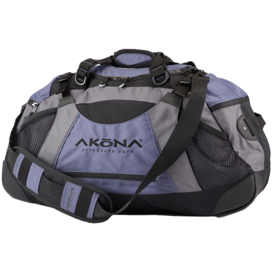 Akona Less than 3lbs Duffel Bag