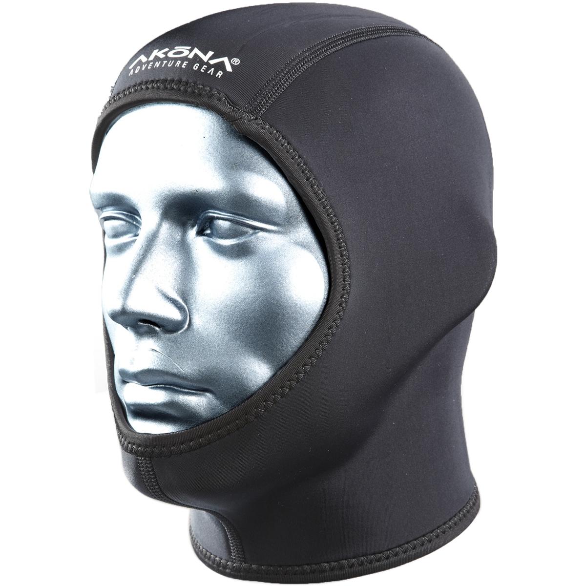 Akona 3mm Quantum Stretch Hood