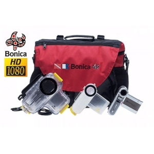 Bonica Snapper 1080P skin housing travel package
