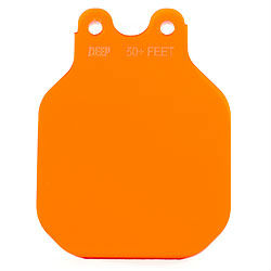 FLIP3.1 DEEP Filter for GoPro Hero3