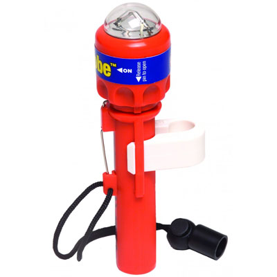 CMC Acr C Strobe With Clip