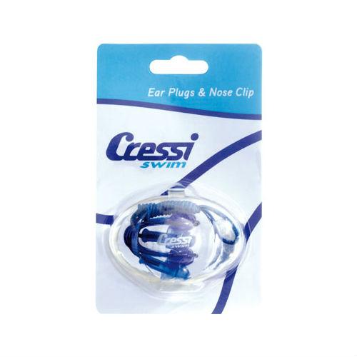 Cressi Ear & Nose Plugs