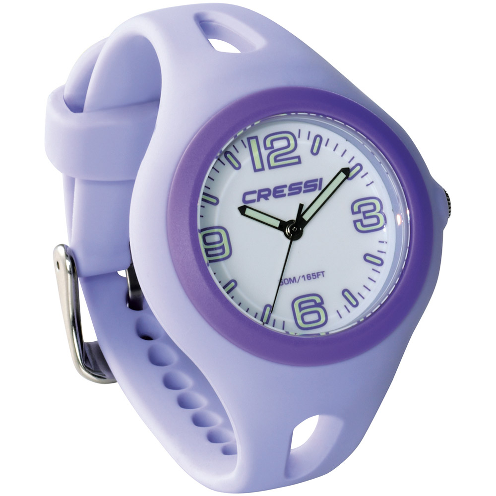 Cressi Liz Watch Lilac