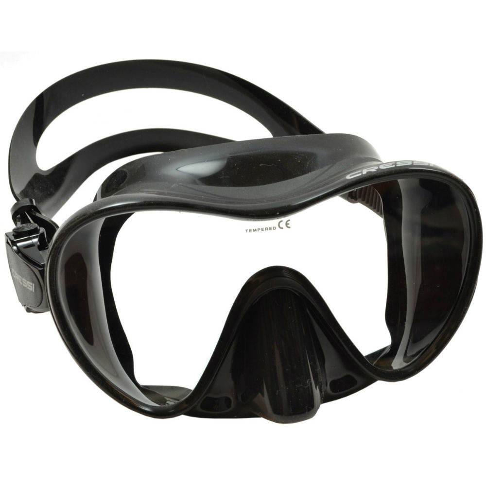 Cressi Frameless Mask