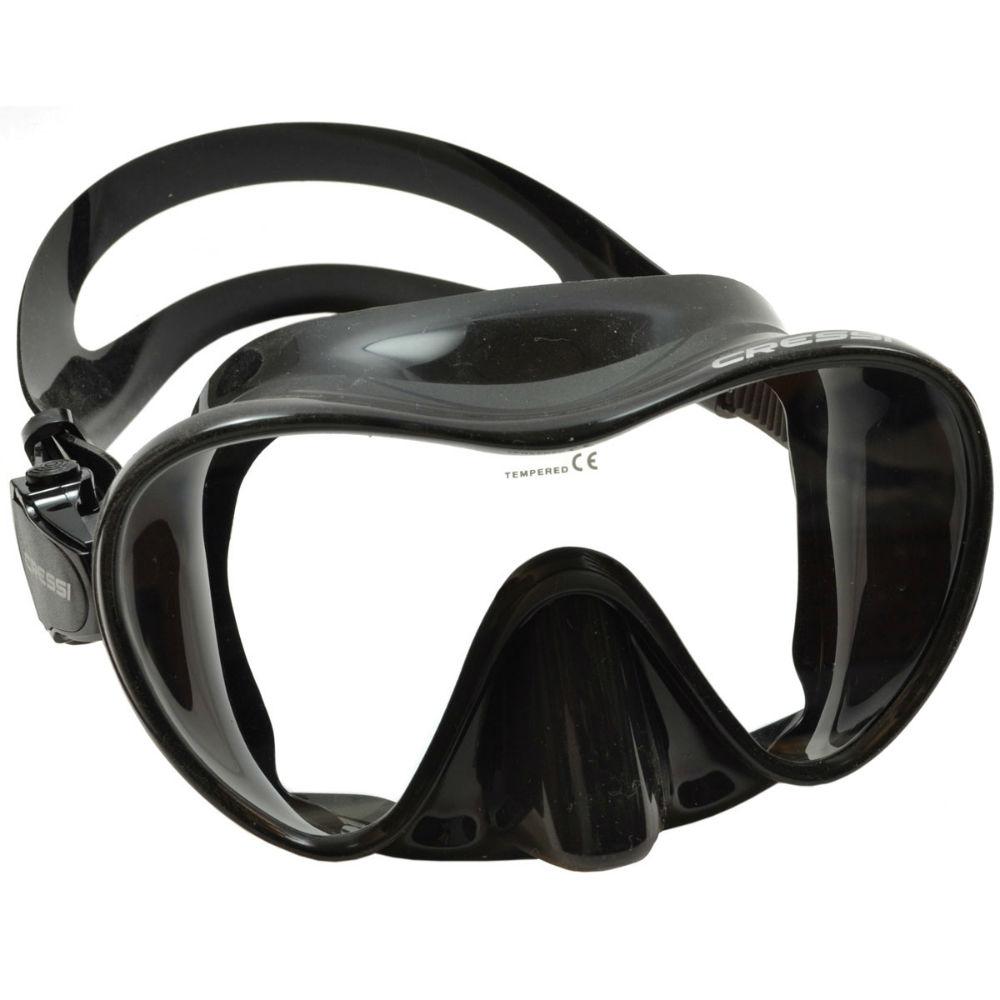 Cressi Frameless Mask