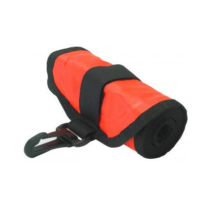 Dive Rite Smt See-Me Float Tube Orange