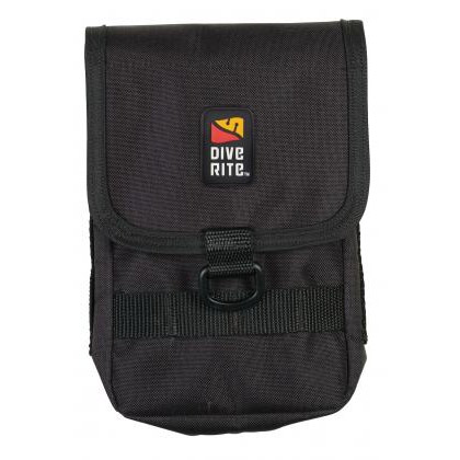 Dive Rite Pocket Bellows Velcro Dc