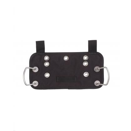 Dive Rite Buttplate For Deco Stage Tech Style