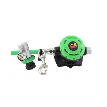 Dive Rite Reg Deco-Oxygen Regulator