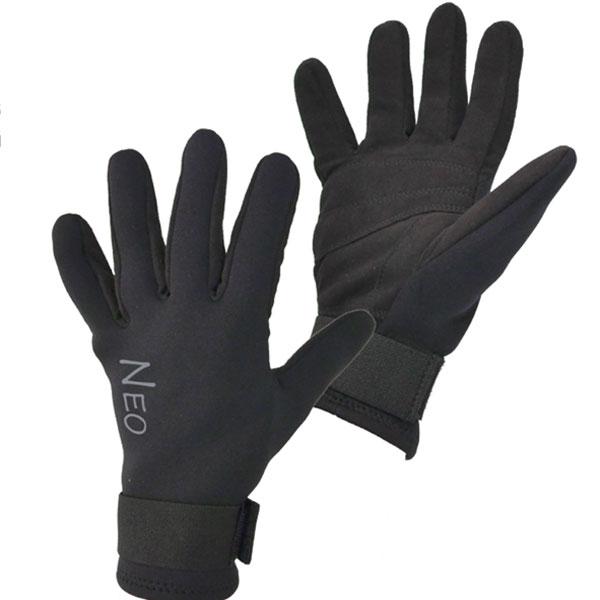 Edge Amara Palm Glove