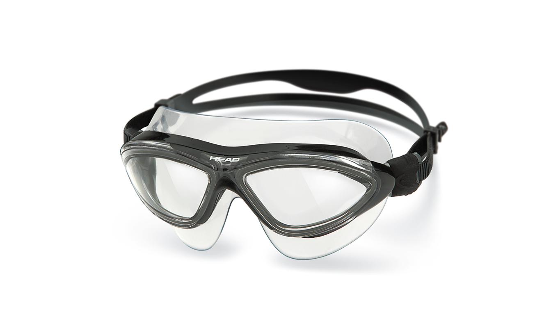Head Jaguar LSR + Standard Clbk Cl Goggles