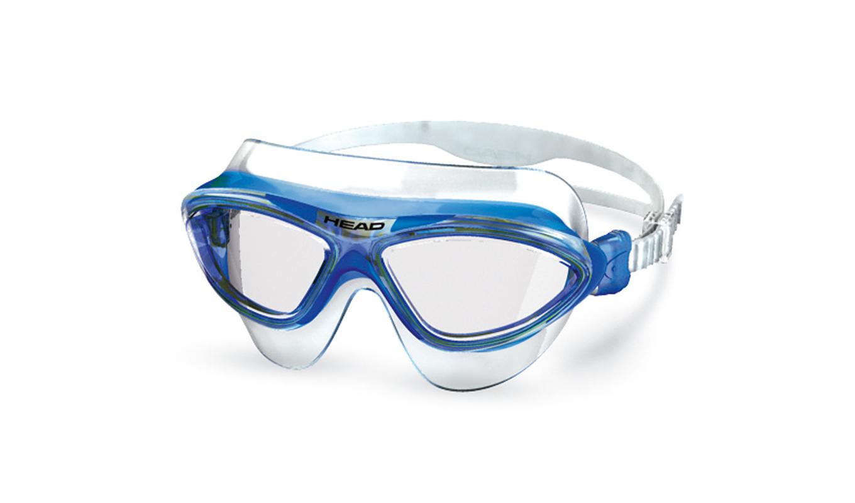 Head Jaguar LSR + Standard Clbl Cl Goggles