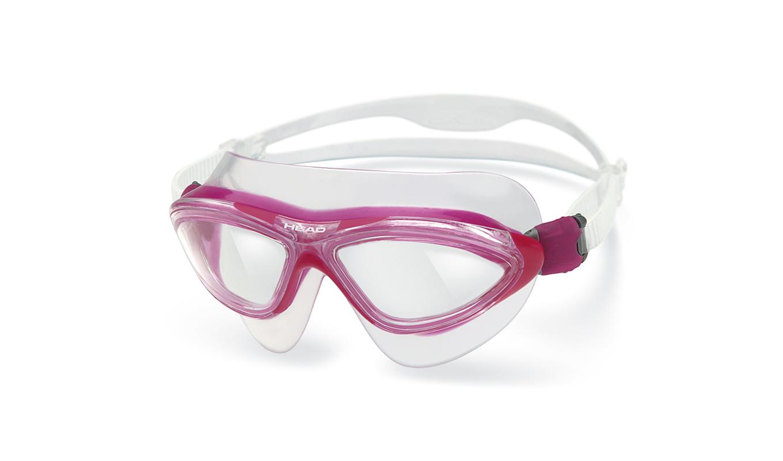 Head Jaguar LSR + Standard Clmg Cl Goggles