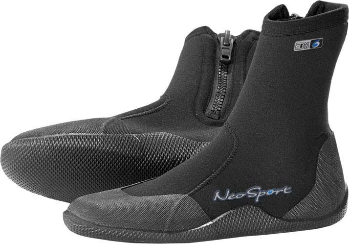 Neosport 3mm Hi Top Boot 10