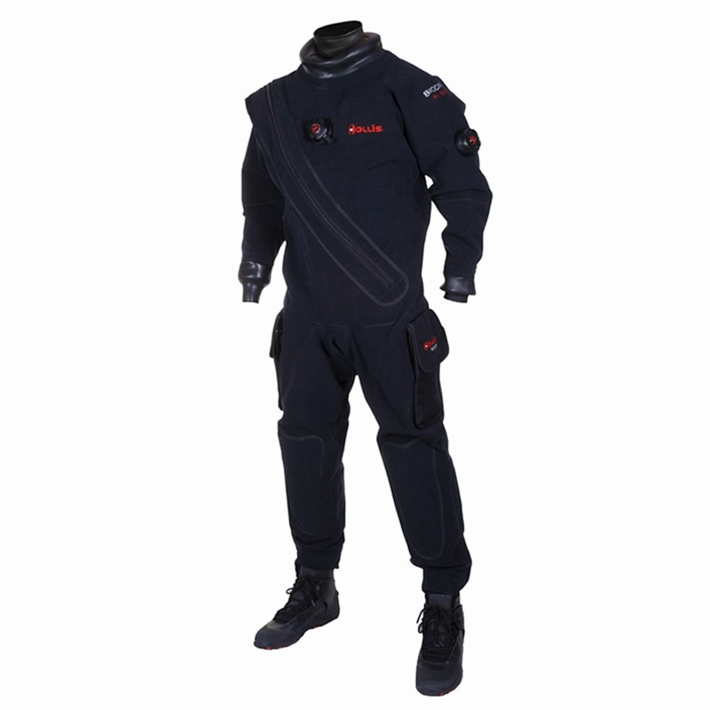 Hollis FX100 Biodry Drysuit 2XL