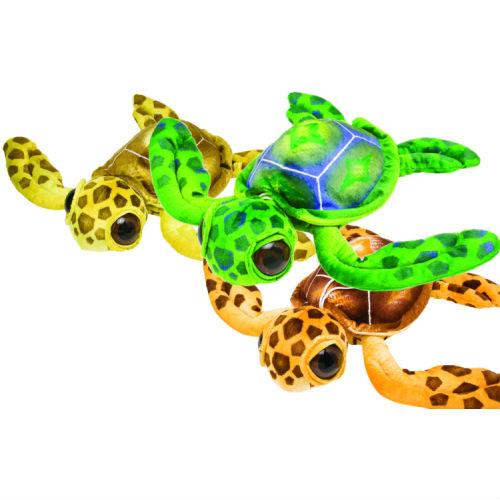 17.5in Big Eye Turtles