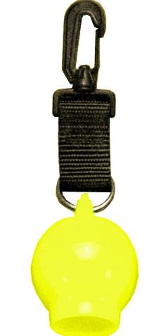 Round Octo Holder Swivel Clip