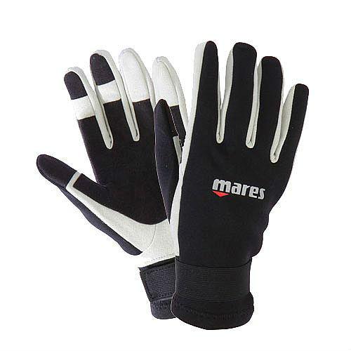 Mares Amara Gloves 2mm Bk