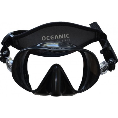Oceanic Accent Mask Neo Strap