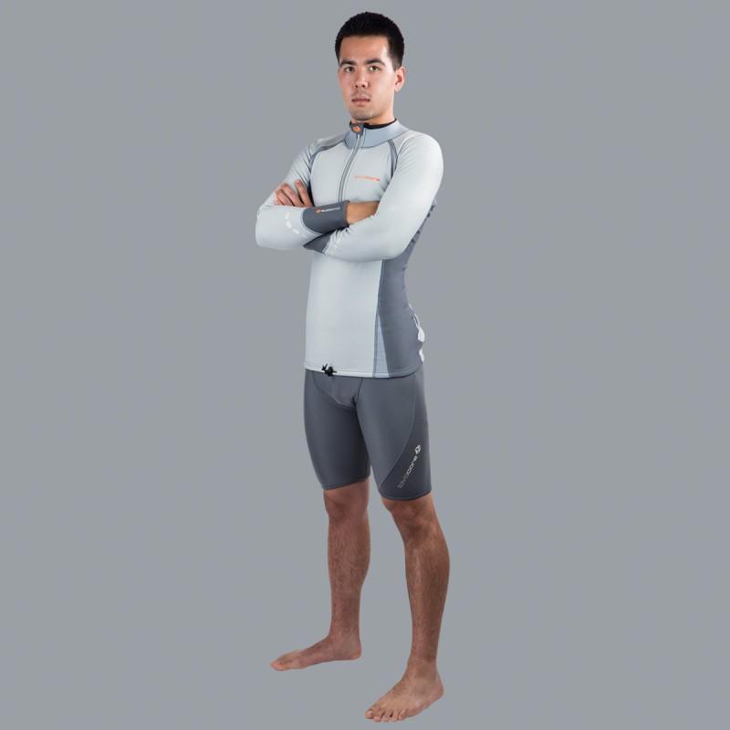 Lavacore Elite LS Shirt Male W Merino