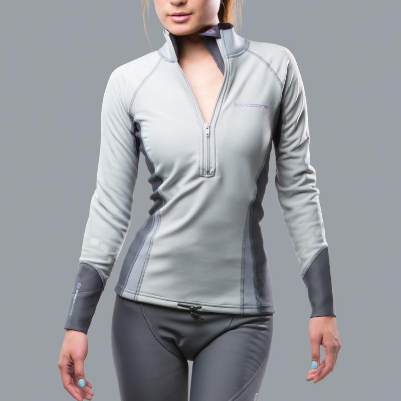 Lavacore Elite LS Shirt Female W Merino