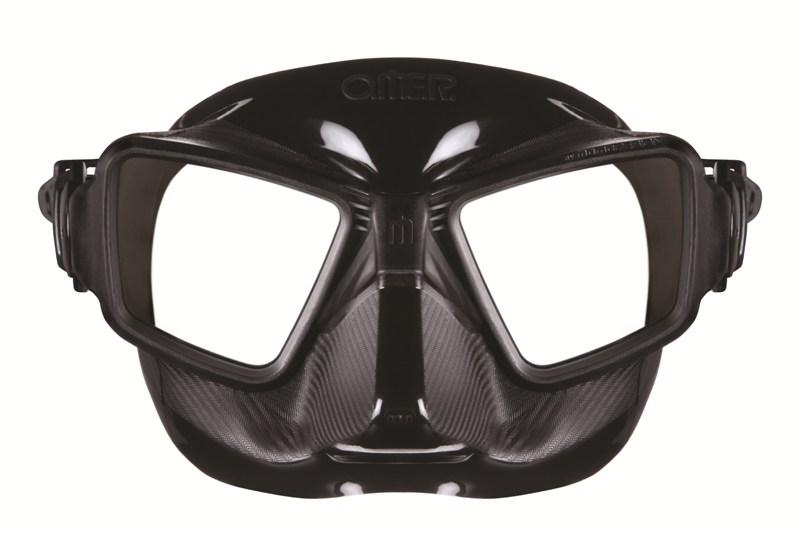 Zero Cubed Mask
