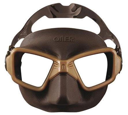 Zero Cubed Mask Mud