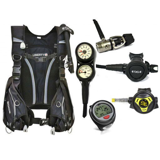 Scuba Package of the Month 2