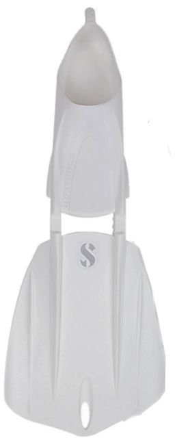 ScubaPro Seawing Nova Full Foot Fin White XS