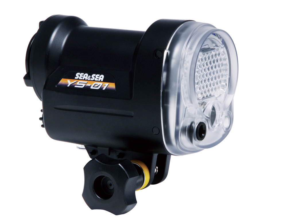 Sea and Sea YS-01 UW Strobe