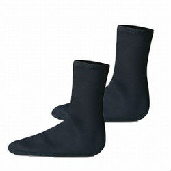 Sea Elite 2mm Neoprene Socks Medium