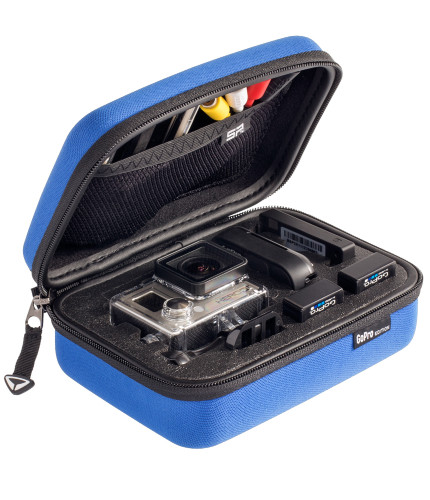 POV Case GoPro 3.0 Blue X-Small