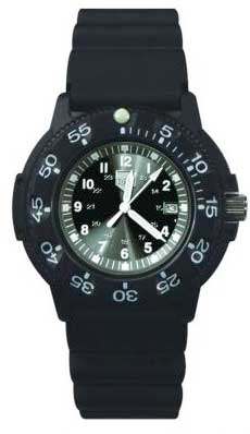 Ram Dive Watch 41100 Series