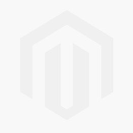Armor Mesh Backpack with Side Zipper Black