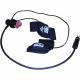 Guardian Earphone-Mic Hot Mic PTT Control HiUse