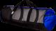 Stahlsac Mesh Duffel Blue 36inch