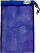 Stahlsac Flat Mesh Bag Blue