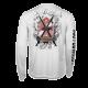 Spearfishermans Crest Performance Long Sleeve T-Shirt