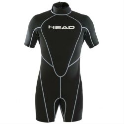 Head Wave 2.5mm Shorty Man
