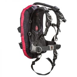 Hollis HTS 2 No Pockets - Harness Only