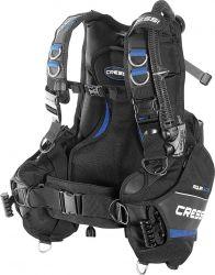 Cressi Aquaride Blue Pro BCD