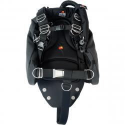Dive Rite Nomad XT Harness System Complete