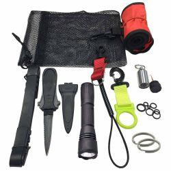 New Diver Scuba Accessory kit