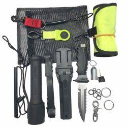 Deluxe Scuba Diver Accessory Kit